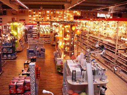 Leuchten elektro segl hagebaumarkt segl bauzentrum gmbh for Lampen hagebaumarkt